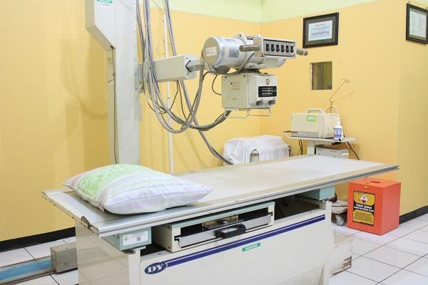 Unit Radiologi